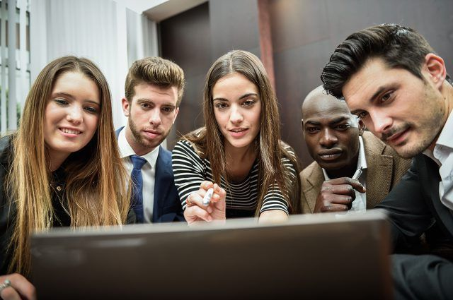 Millennials in Today's Workforce