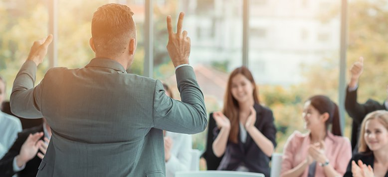 The positive benefits of change in the workplace