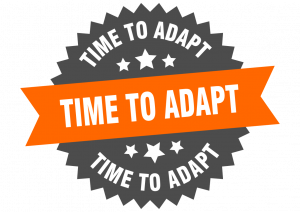 adapting to change in the workplace